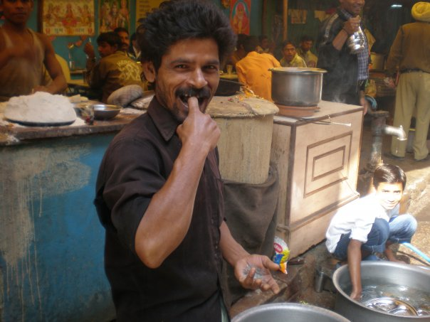 Street Children in India