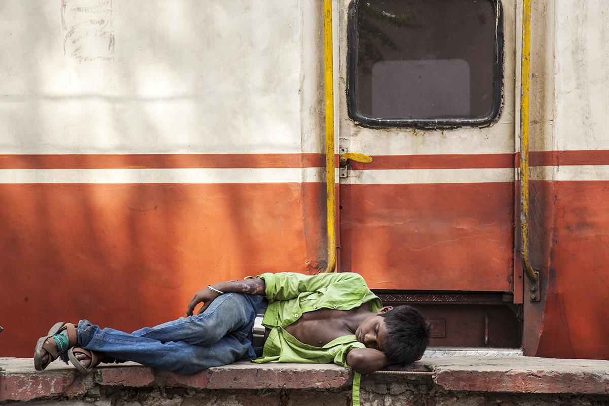 Mental Health Of Street Children