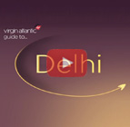 destination guide to delhi